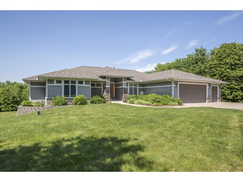 N5604 610th Street, Ellsworth, WI 54011