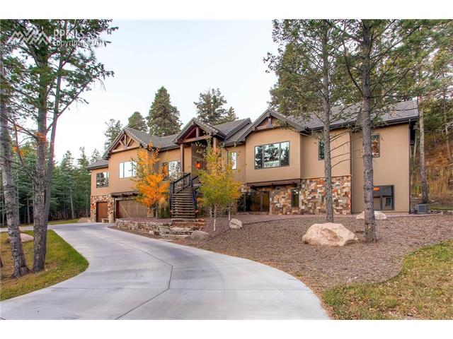 4970 Willow Stone Heights, Colorado Springs, CO 80906