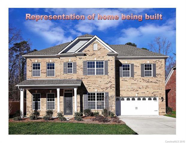 8037 Frances Haven Drive 13, Harrisburg, NC 28075