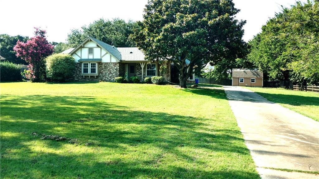 1237 Robin Drive, Keller, TX 76262