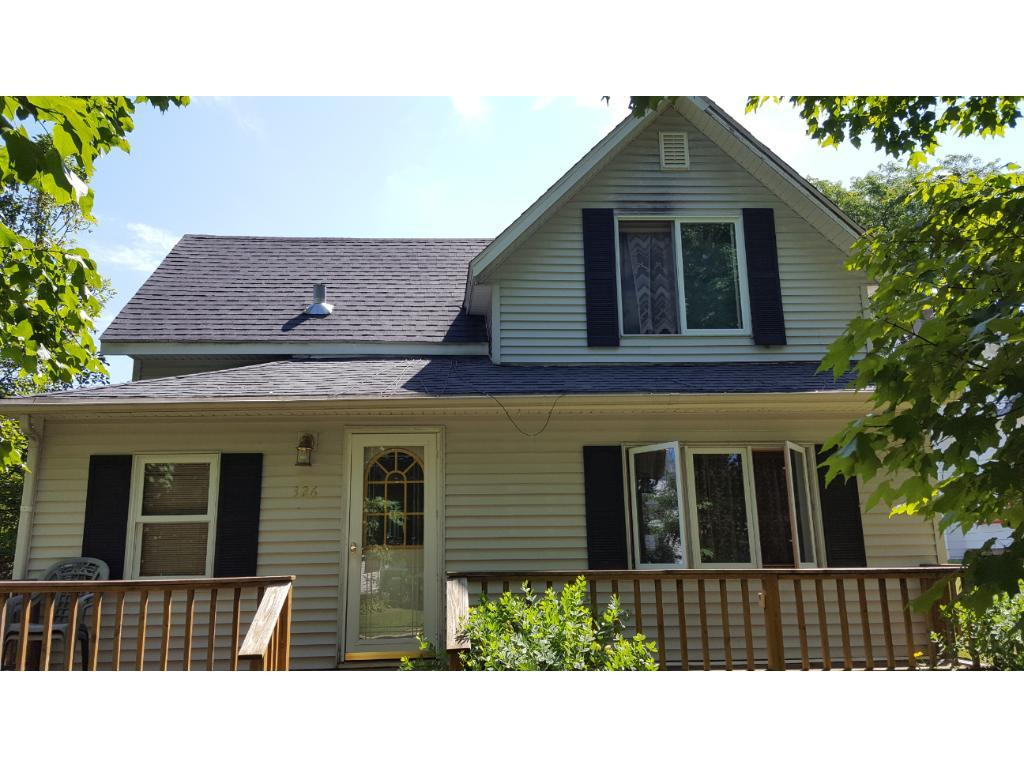 326 S Woodworth Street, Elmwood, WI 54740