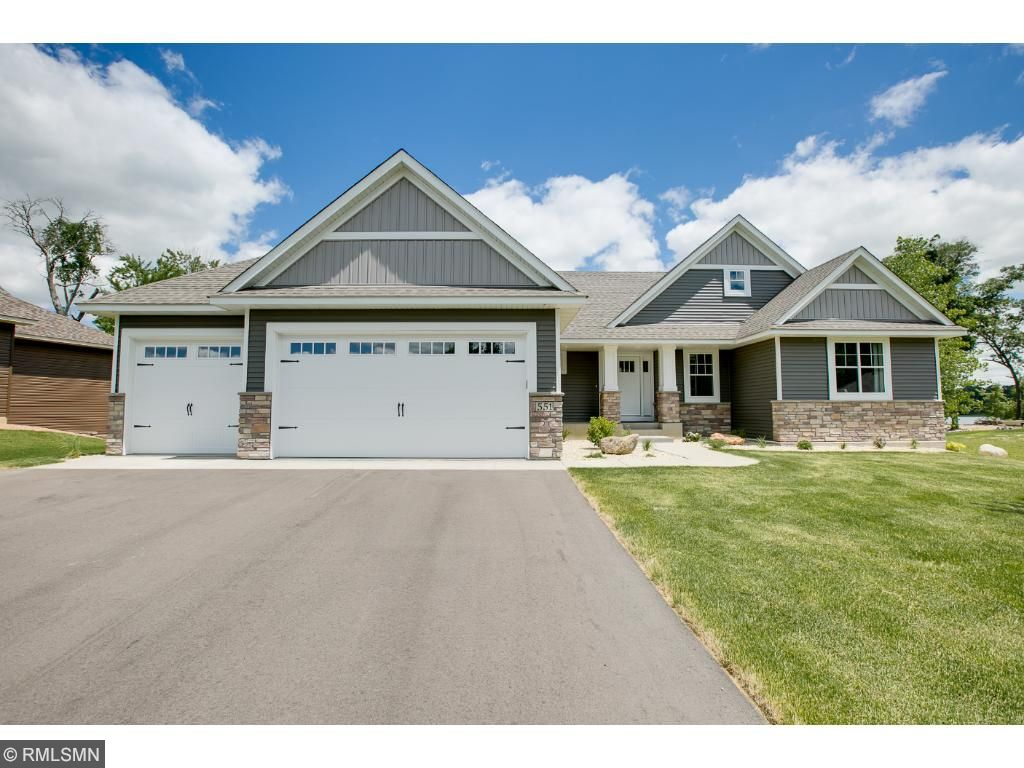 587 Elins Lake Road SE, Cambridge, MN 55008