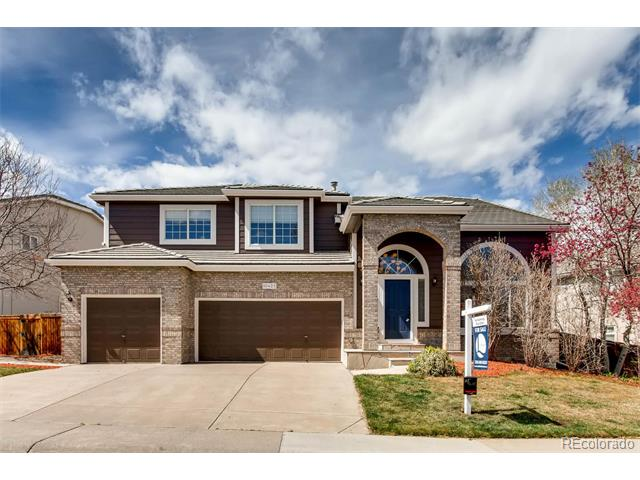 10425 Colby Canyon Drive, Highlands Ranch, CO 80129