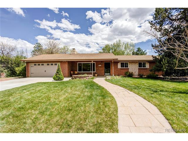 1880 Willow Lane, Lakewood, CO 80215