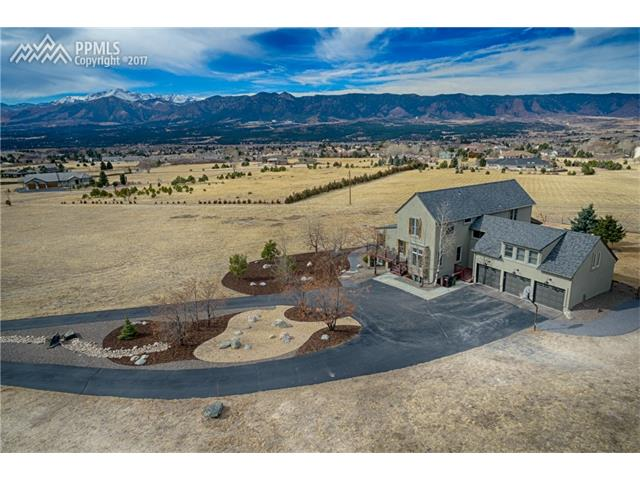 14570 Sterling Road, Colorado Springs, CO 80921