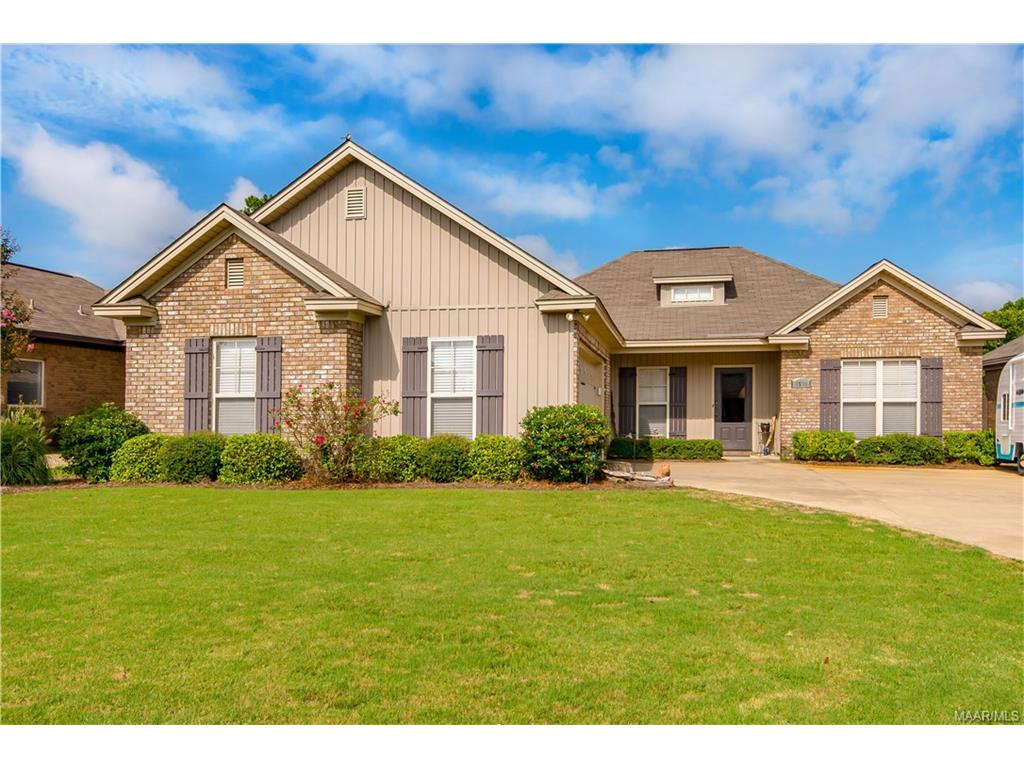 8516 RYAN RIDGE Loop, Montgomery, AL 36117