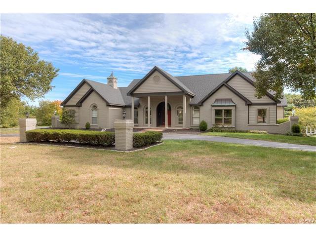 2100 Wilson Ridge, Chesterfield, MO 63005