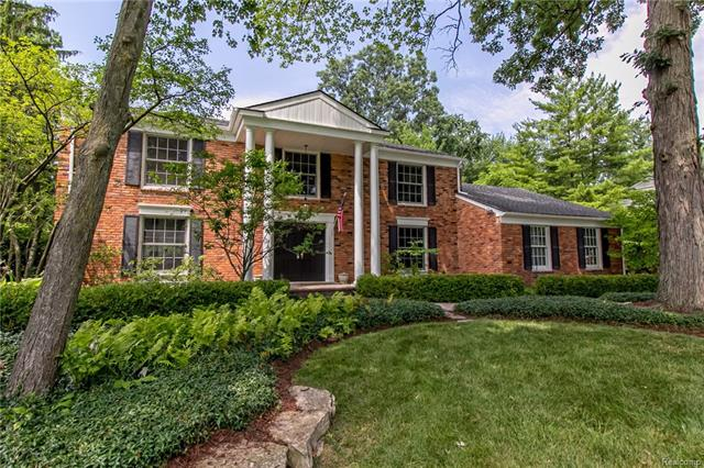 31367 OLD CANNON Road, Beverly Hills Vlg, MI 48025