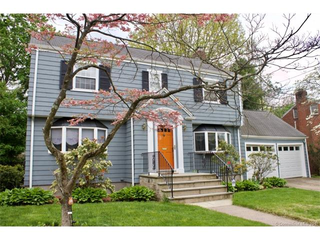 22 Beaver Hill Ln, New Haven, CT 06511