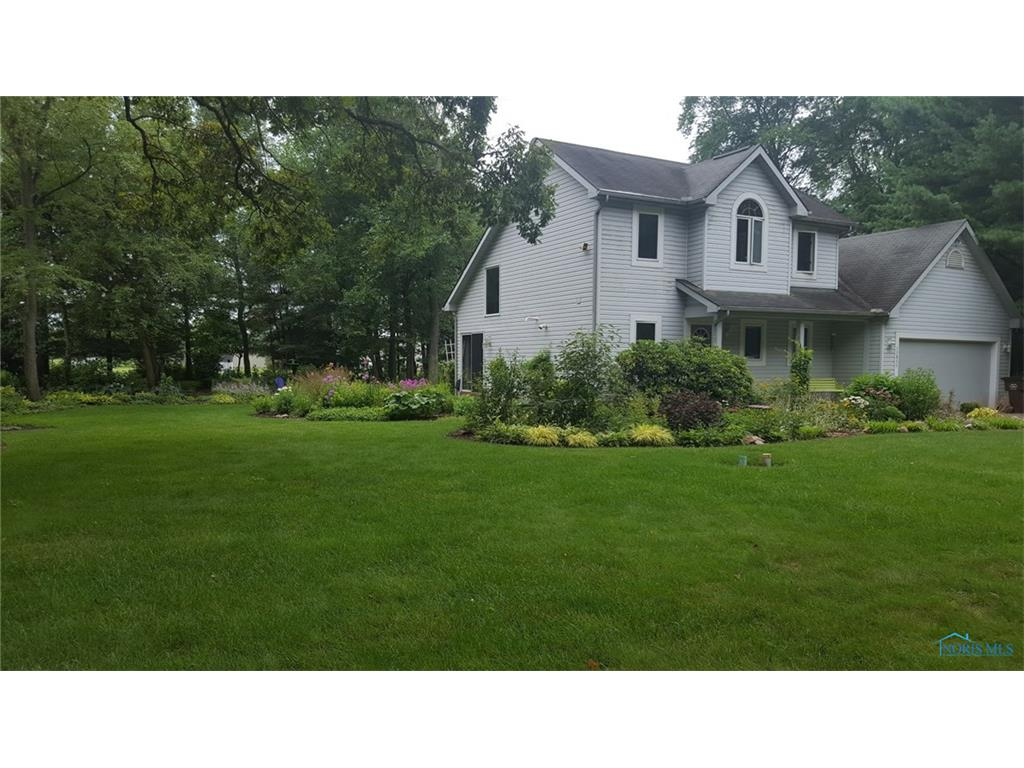 13835 Reed Road, Swanton, OH 43558