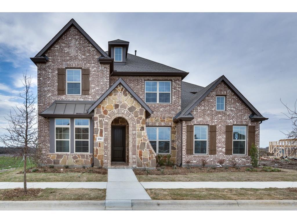 8901 Habersham Drive, Rowlett, TX 75089