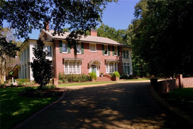 1164 LOWER WOODVILLE Road, Natchez, MS 39120
