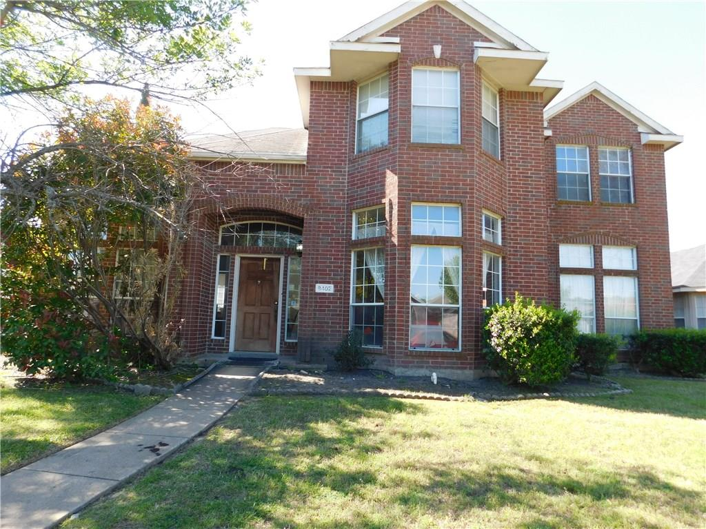 8402 Circleview Street, Rowlett, TX 75088
