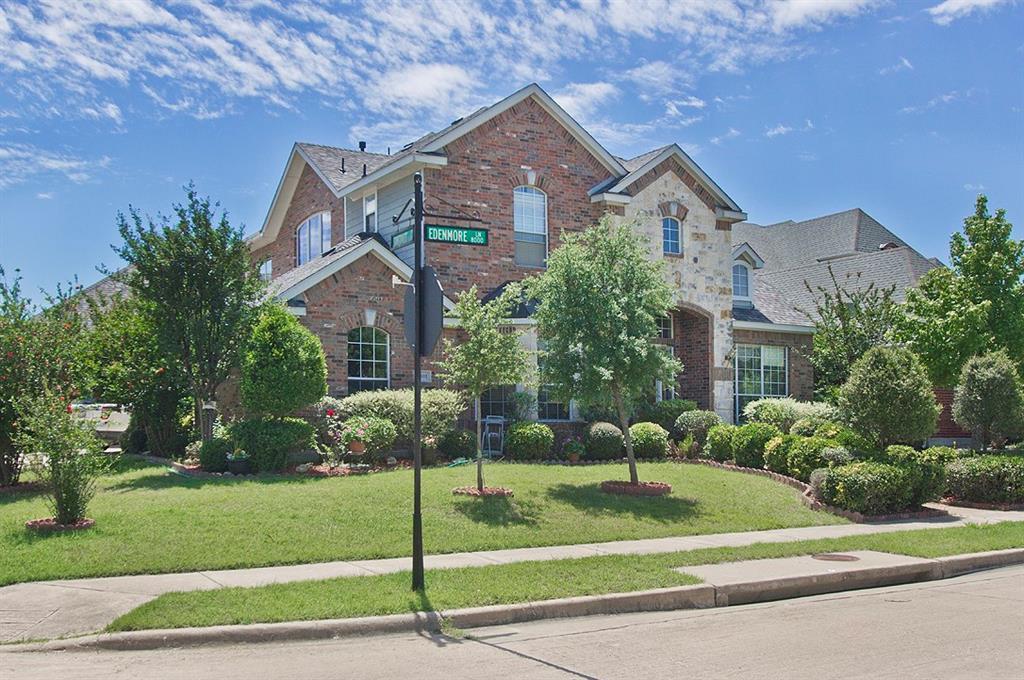 8001 Edenmore Lane, Rowlett, TX 75089