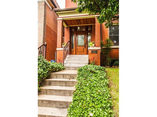 3435 Pestalozzi Street, St Louis, MO 63118