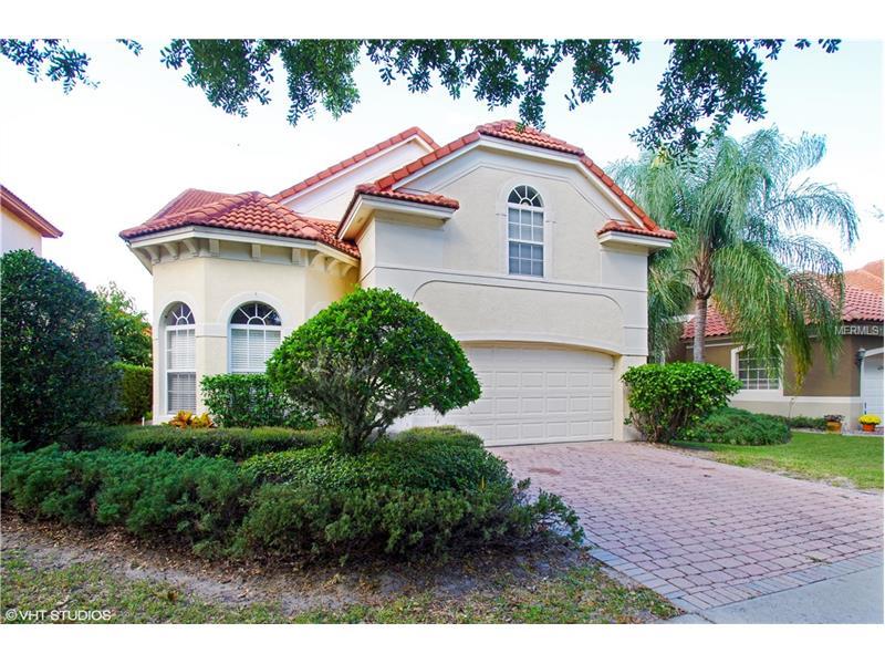8413 SAINT MARINO BOULEVARD, ORLANDO, FL 32836