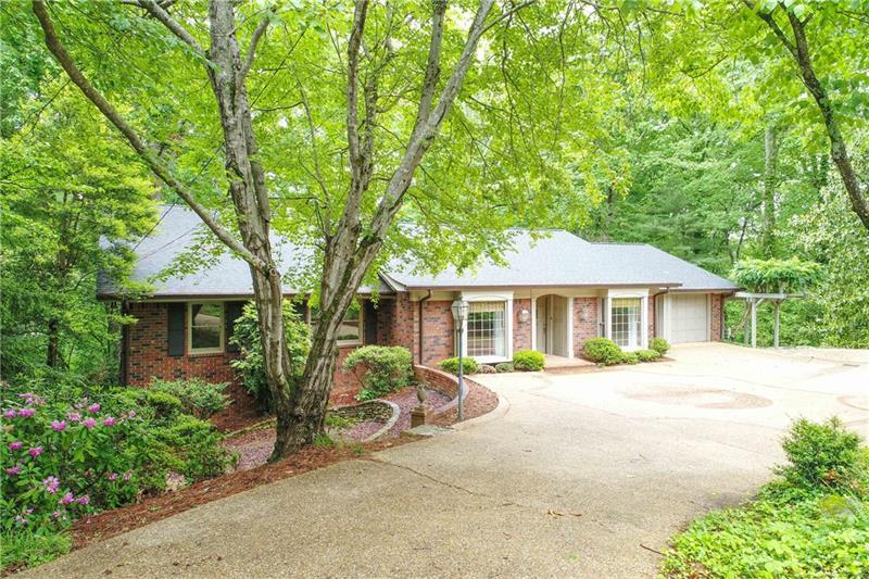 1260 Springdale Road, Gainesville, GA 30501