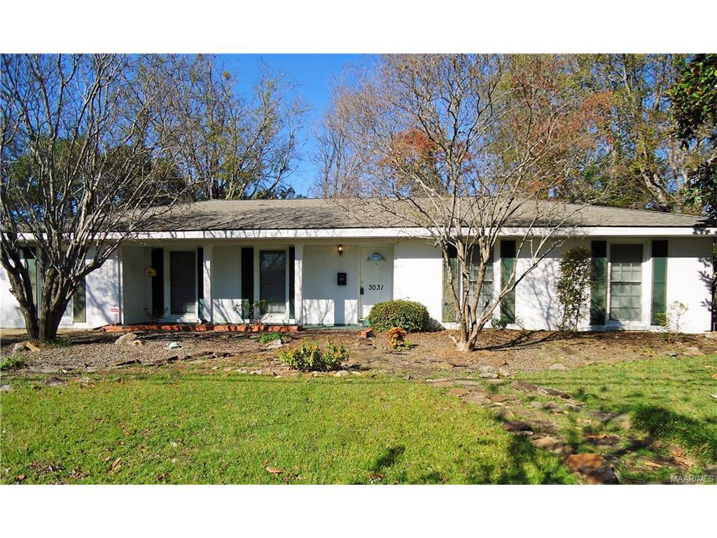 3031 N Colonial Drive, Montgomery, AL 36111