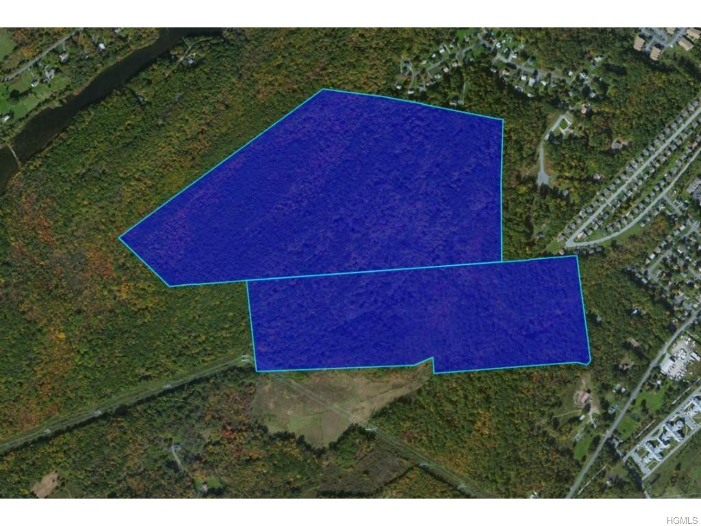 Kirbytown Road, Middletown, NY 10940
