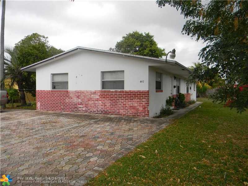 441 NE 30th St, Pompano Beach, FL 33064