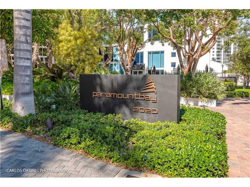 2020 N Bayshore Dr 3307, Miami, FL 33137