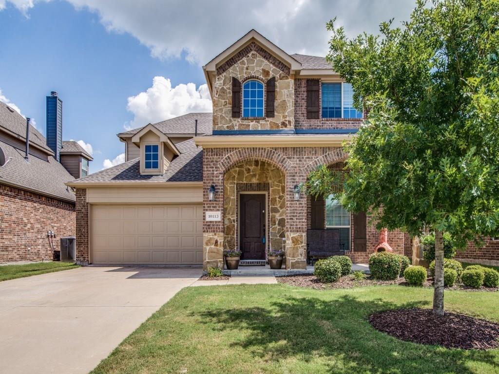 10113 Waterstone Way, McKinney, TX 75070