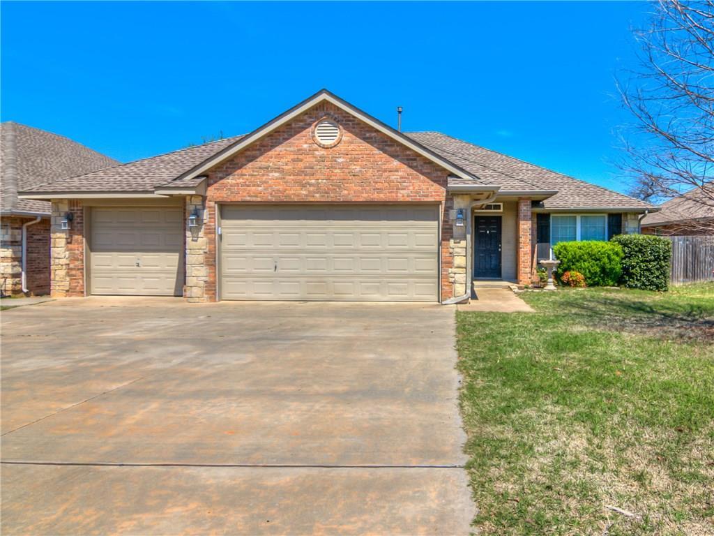 14385 Glenview Drive, Choctaw, OK 73020