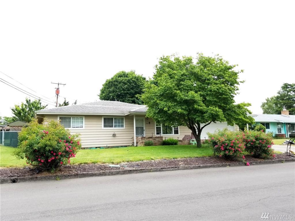 4601 NE Work Ave, Vancouver, WA 98663