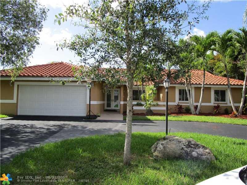 9113 NW 53 Street, Coral Springs, FL 33067