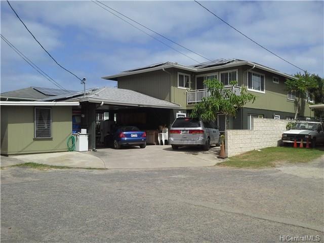 332 Uluniu Street C, Kailua, HI 96734