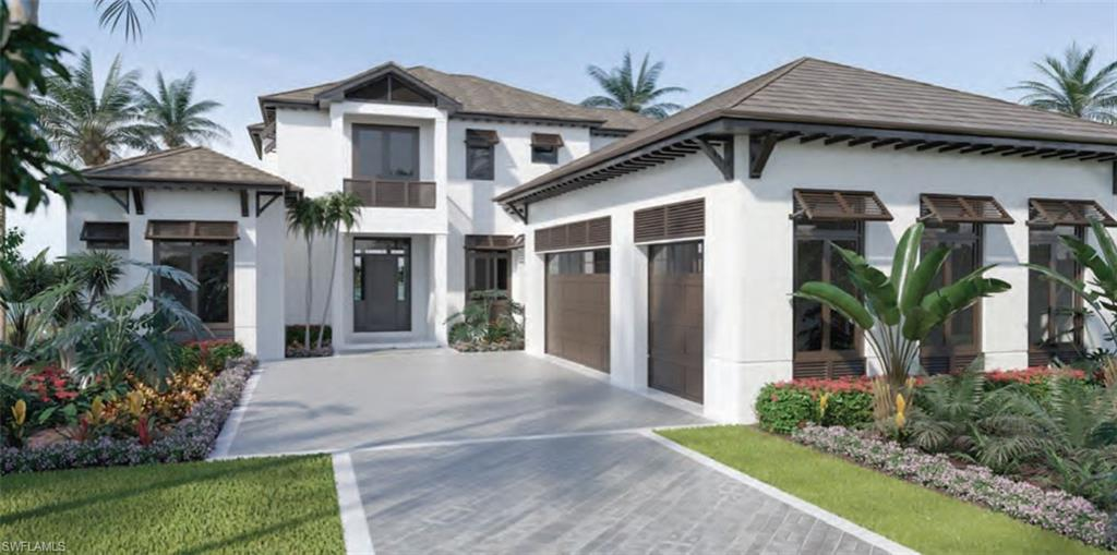 9916 Montiano CT, NAPLES, FL 34113