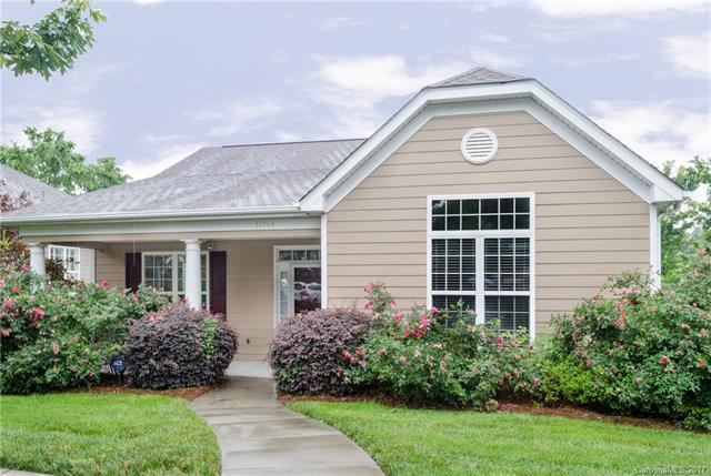 12404 Chancery Lane 57, Pineville, NC 28134