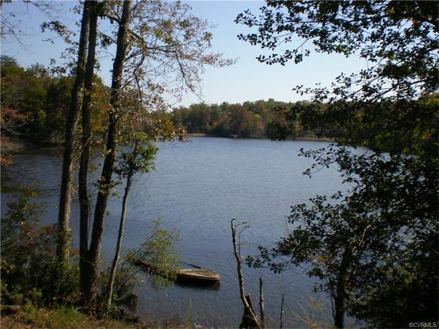 2583 Little Creek Dam Road, Toano, VA 23168