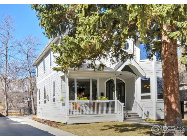 321 N Meldrum St, Fort Collins, CO 80521