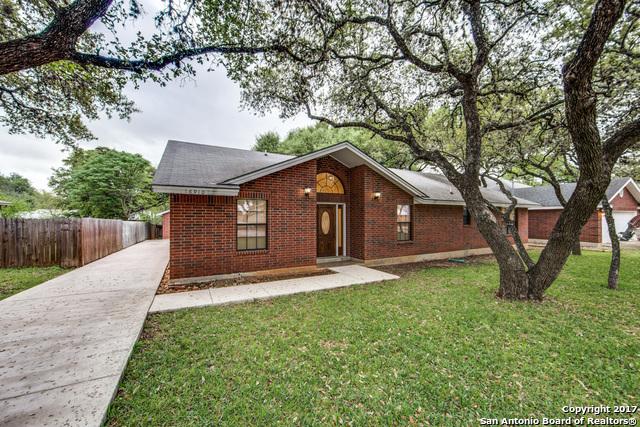 16910 SILVERWOOD DR, San Antonio, TX 78232