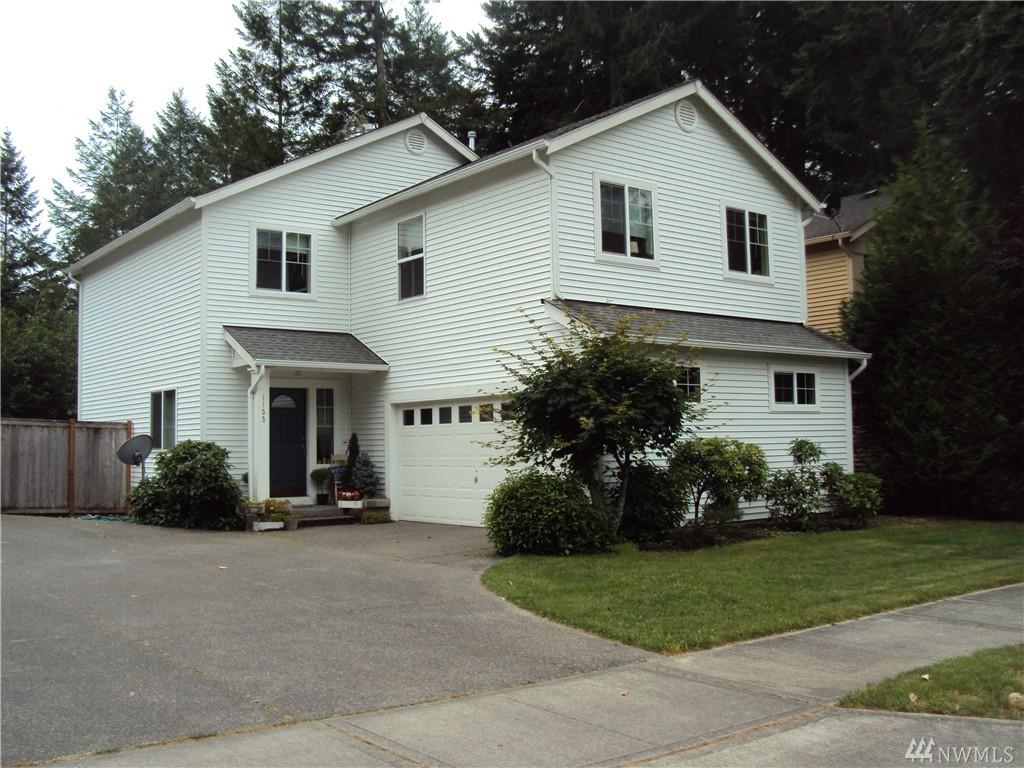 1155 Cosper St, Dupont, WA 98327
