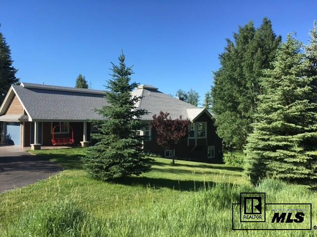 458 Blue Sage Circle, Steamboat Springs, CO 80487