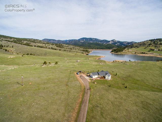 830 Cattle Drive Rd, Loveland, CO 80537