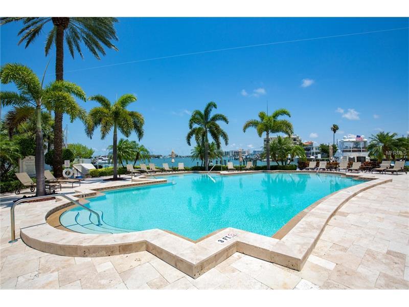 202 WINDWARD PASSAGE 401, CLEARWATER BEACH, FL 33767