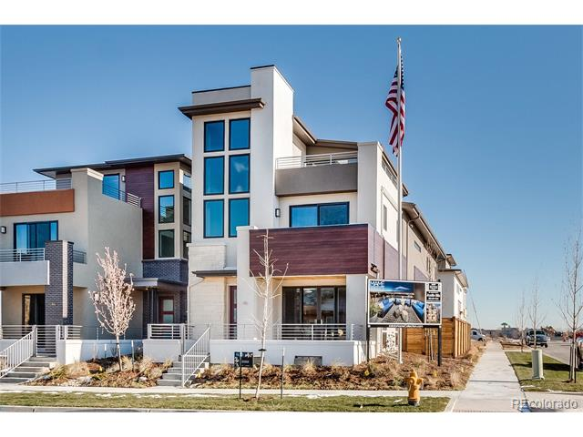 21 S Oneida Court, Denver, CO 80230