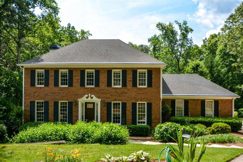 4182 Westchester Trace, Roswell, GA 30075