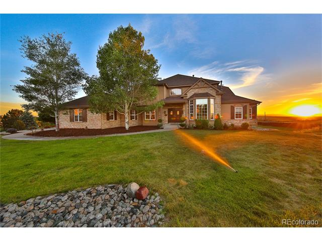 20395 E Top T Ranch Place, Parker, CO 80134