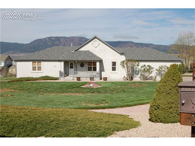 1038 Bowstring Road, Monument, CO 80132