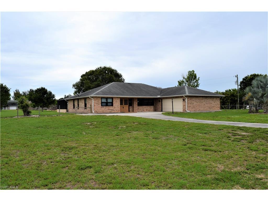 15761 Saddlewood LN, CAPE CORAL, FL 33991