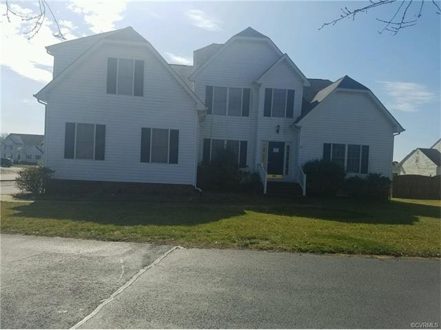 3355 Darbytown Road, Henrico, VA 23231