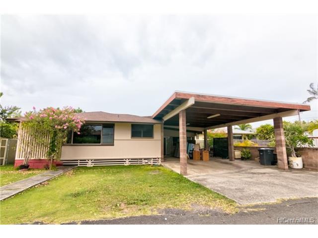 410 Kalama Street A, Kailua, HI 96734