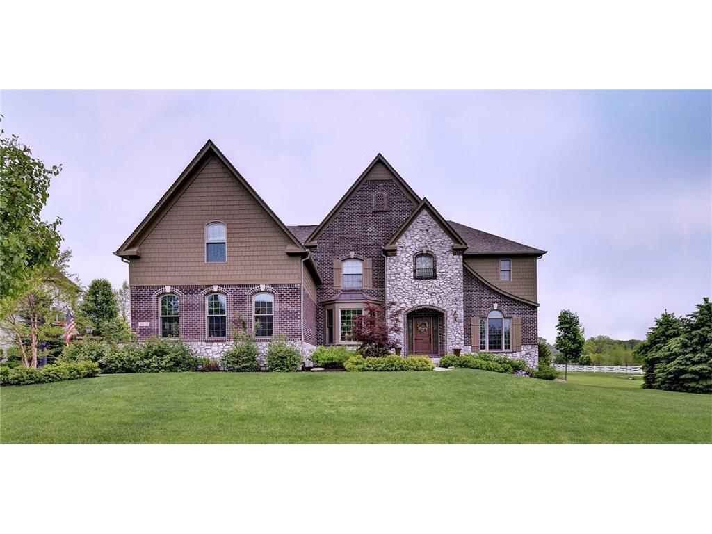 6473 Braemar Avenue N, Noblesville, IN 46062