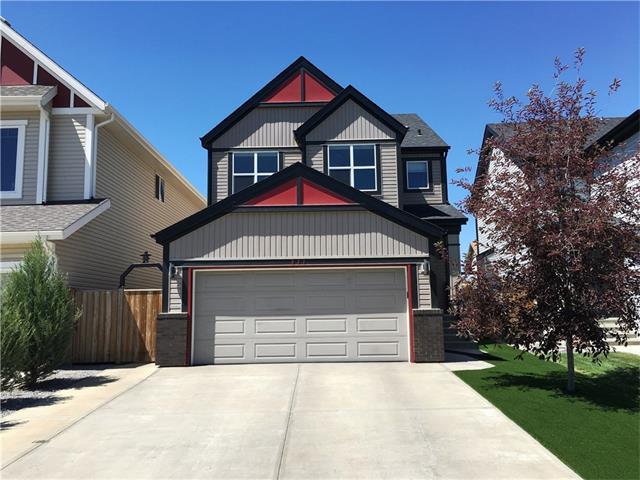 631 COPPERPOND Circle SE, Calgary, AB T2Z 0R5