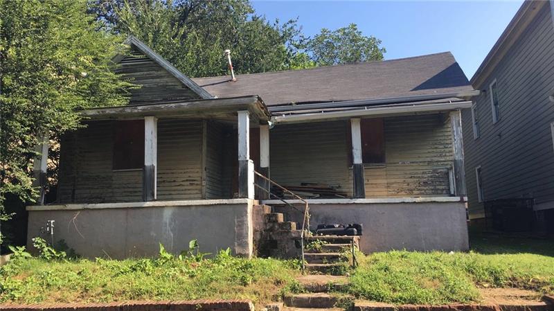 637 SW Parsons Street, Atlanta, GA 30314