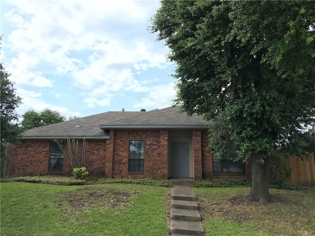 7918 Blue Quail Lane, Rowlett, TX 75088